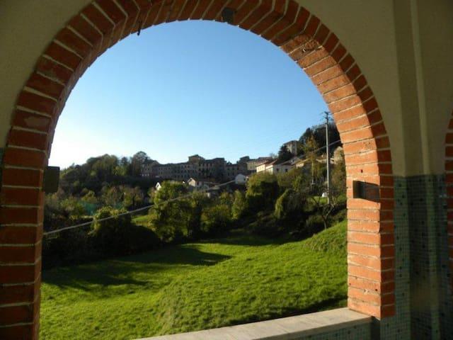 Torriglia Genova villa ParcoAntola - 熱那亞 - 獨棟