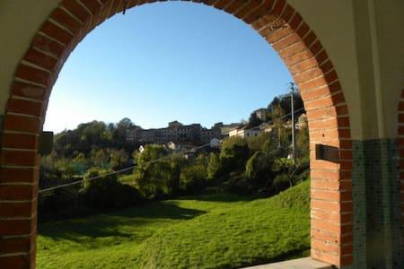 Torriglia Genova villa ParcoAntola - Genua
