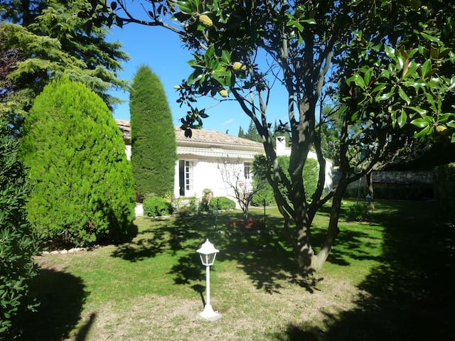 Beautiful Villa in the Provence  ! - Maussane-les-Alpilles - Huis