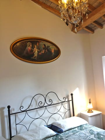 Al Portoncino Bracciano  - Bracciano - House