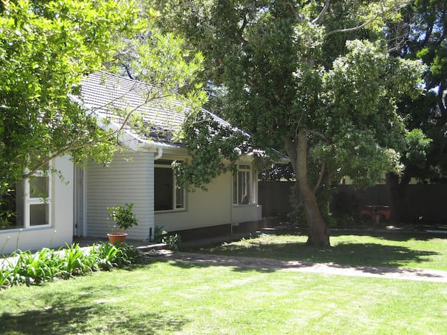 Clivia cottage - Hermanus - Hus