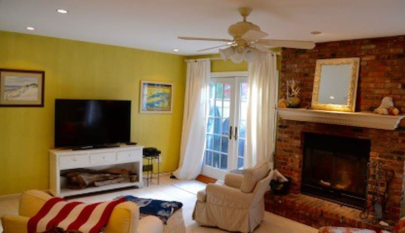 Luxurious Home, Southampton - Southampton - Inny