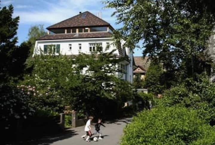 Ferienwohnung Haus Breuer