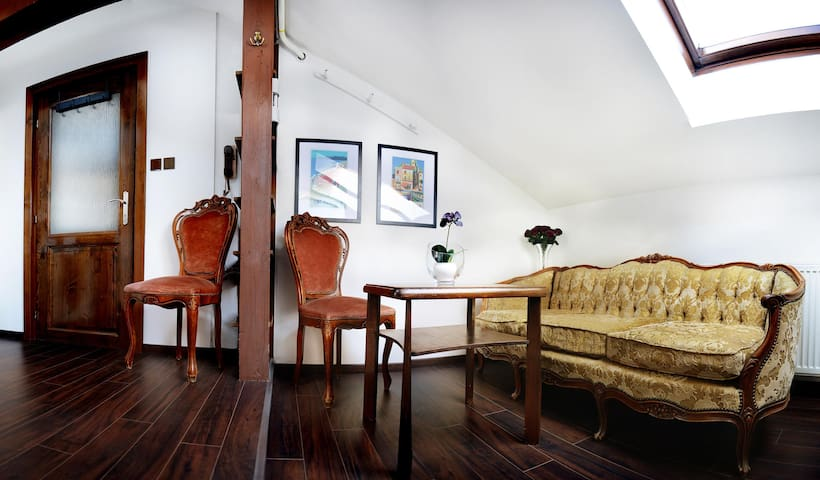 Amazing Apartment in Prague one! - Praag - Appartement