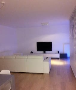 Design Appartment (Tomorrowland) - Bornem