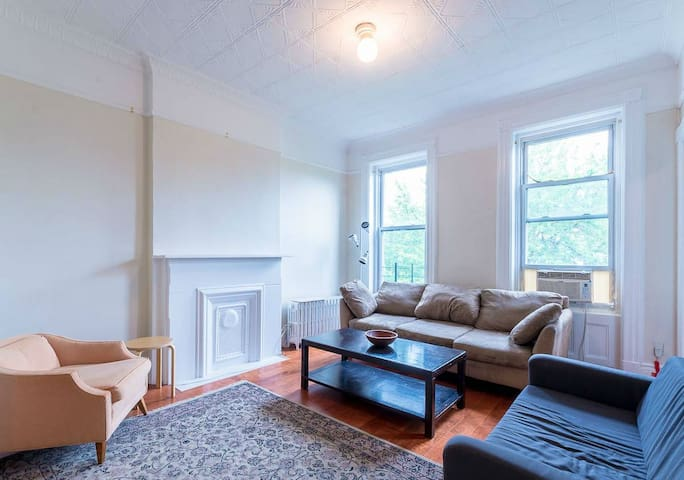 Park Slope Perfect 2 BR