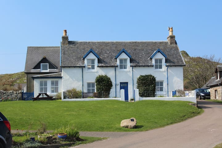 Iona Cottage, Isle of Iona