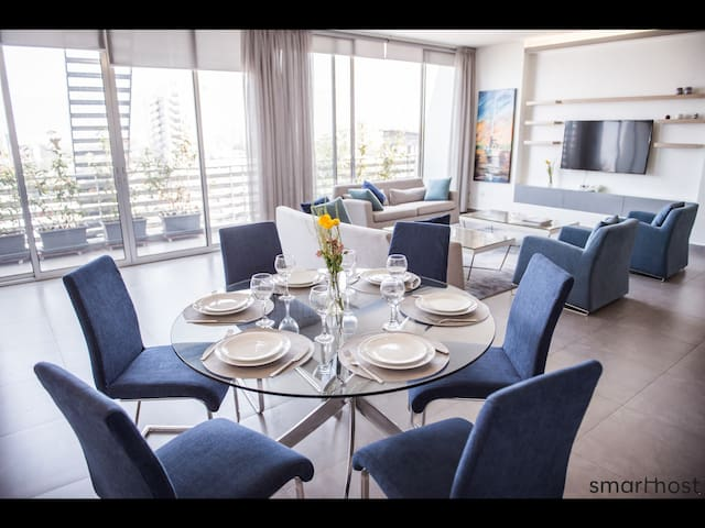 UNIT for living (serviced apartments in Beirut)