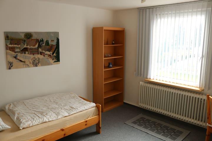 Einzelzimmer in vielseitiger Lage - Hannover - Casa