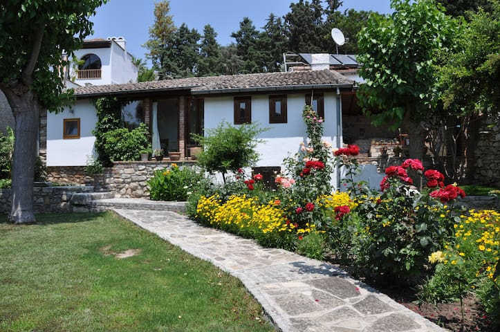 Garden House beautiful holiday home - Selçuk - Haus
