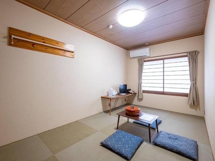 1min->KawaguchikoSta/JPNdouble/NoSmoke