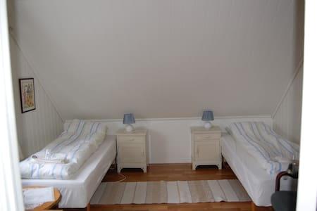 Room #1 in apartment on a farm! - Ålgård