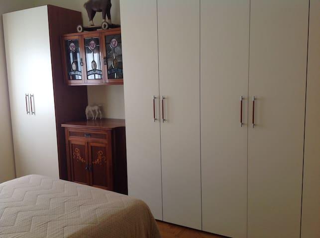 Appartamento in centro VIMERCATE il bianco cavallo - Vimercate - Apartamento