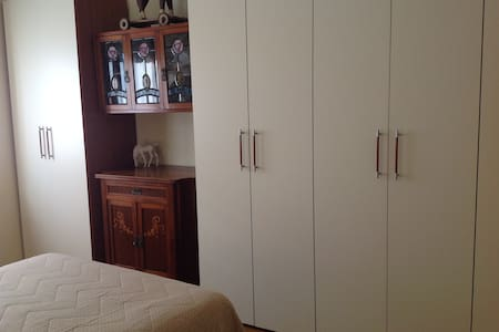 Appartamento in centro VIMERCATE il bianco cavallo - Vimercate - อพาร์ทเมนท์