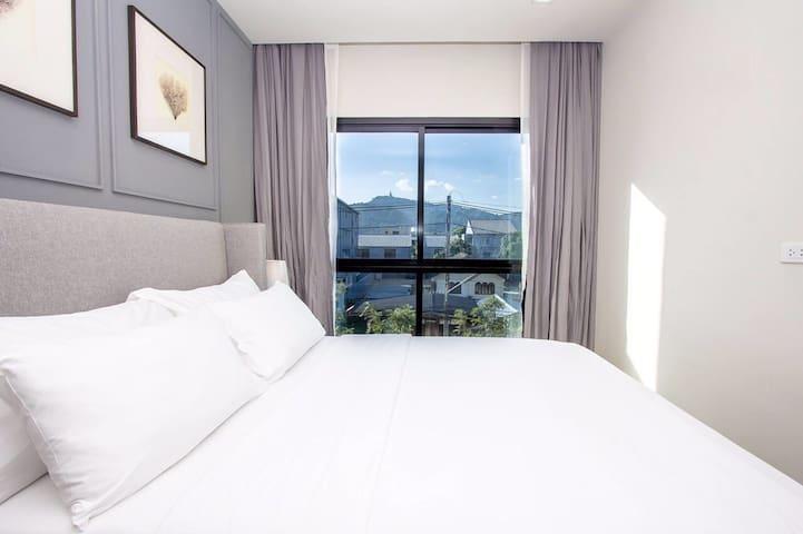 Dlux Condominium Chalong Phuket