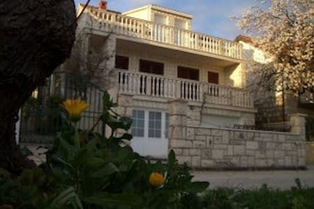 Villa Pamić Viganj - Viganj - วิลล่า