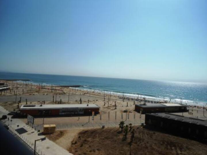 Beach Appartment