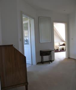 Luxus 2 Zimmerwohnung bei Frankfurt - Schwalbach am Taunus - Apartament