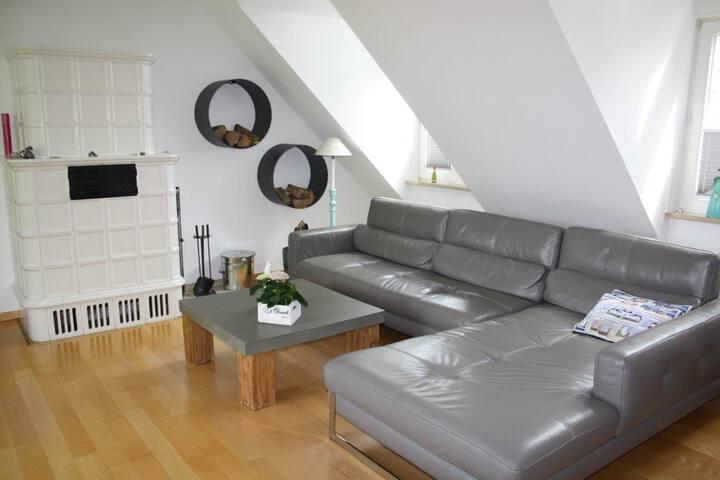 Wunderschöne Ferienwohnung an der Ostsee - Hohwacht - Apartment