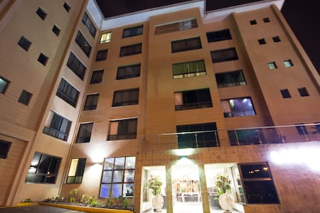 The Landmark suites Westlands - Nairobi