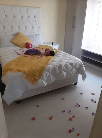 Atang guest house,  in Tembisa,  we aim to please