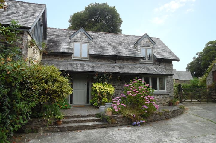 Welcome to our charming country cottage in Devon