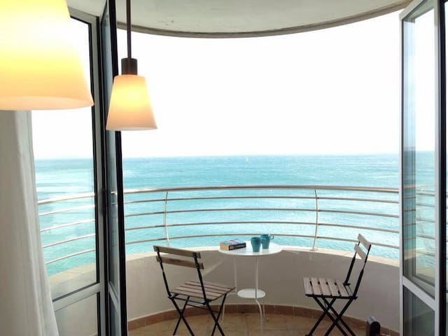 What a view!!! - Palma - Apartamento
