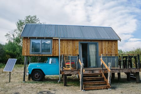Stockman Tiny House - Emigrant