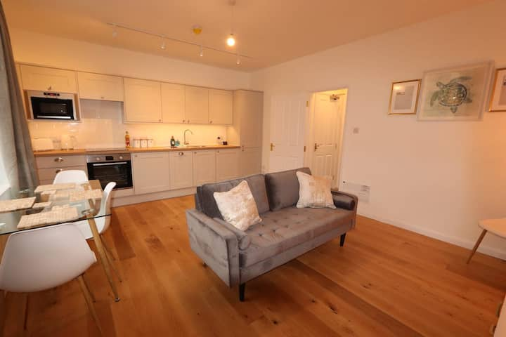 1st Floor Apartment- Freshly Renovated in the heart of Clifton!