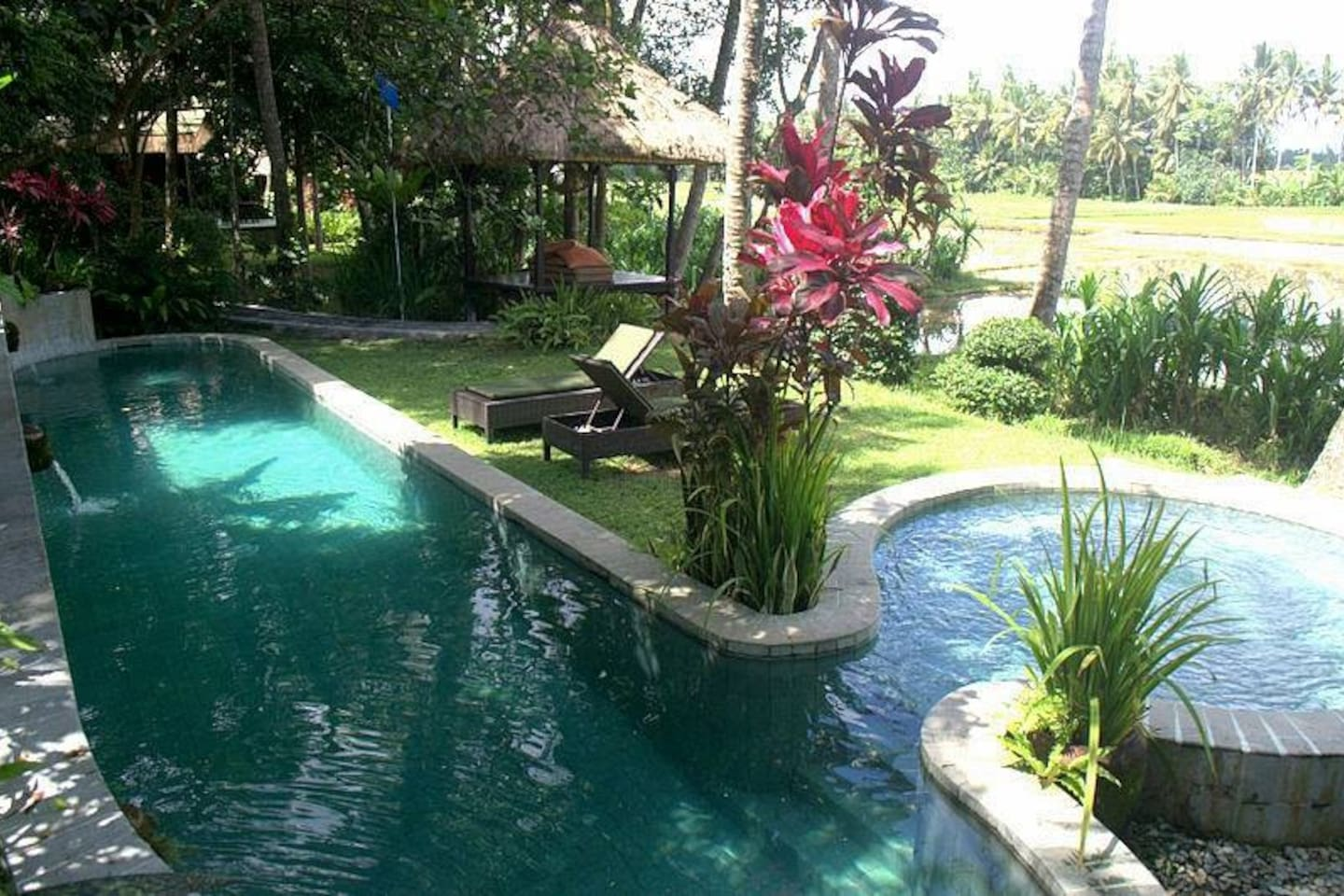 Jazmine  Eco House Ubud