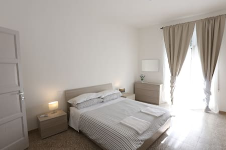 Double room ensuite - Orbetello - Orbetello