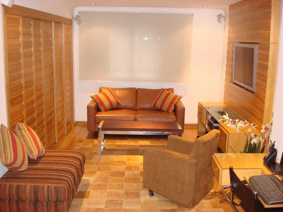 Loft best loc in itaim jardins apartments for rent for Apartments in sao paulo brazil