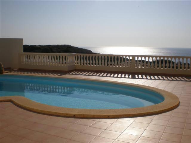 Fantástica vista de mar - Luz - House