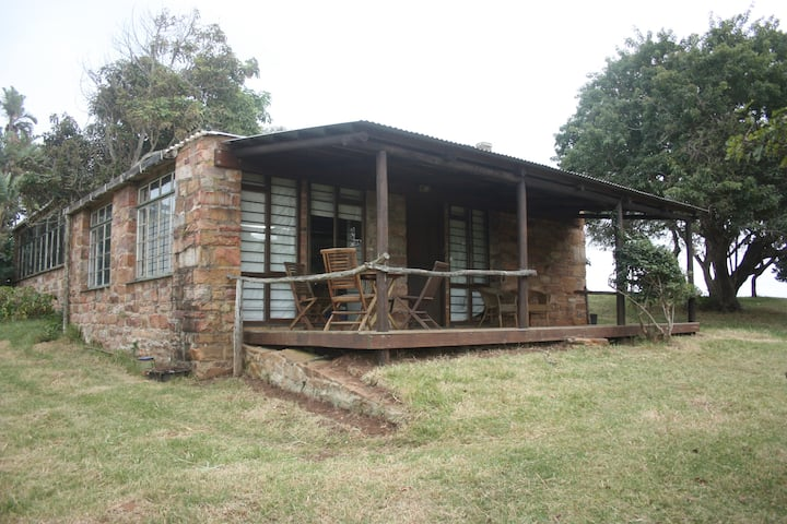 Tharfield Farm Cottage