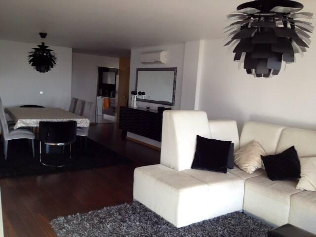 Modern Apartment in Aveiro Center