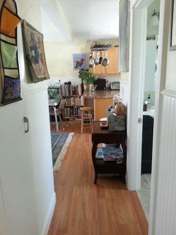 Convienient & Charming Room in Saco - Saco - House