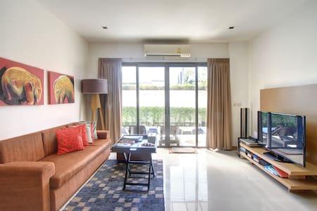 Family Friendly Luxury Pool Villa  - Choeng Thale - House