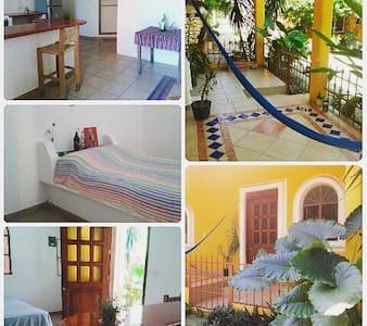 Casa en renta San Pancho