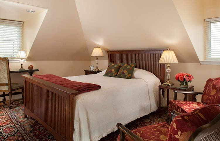 Great Downtown Location & Fun Hosts - Washington - Bed & Breakfast