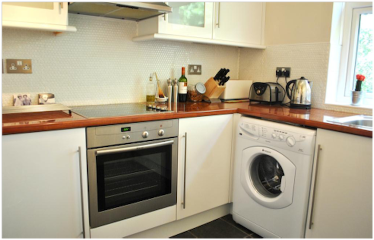 DBL room close to Roundhay Park - Leeds - Apartment