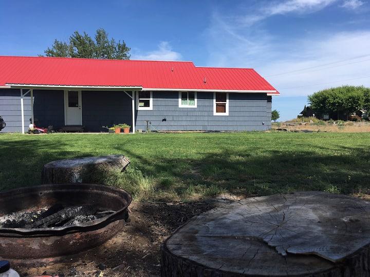 Ephrata Home on the Range