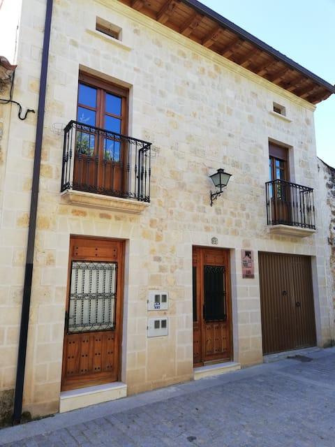 Casa Rural Las Condesas II, Santo Domingo de Silos