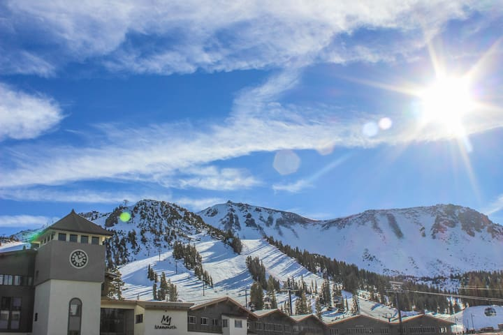 Mammoth Getaway - Next to Lifts and Canyon Lodge! - Mammoth Lakes - Daire