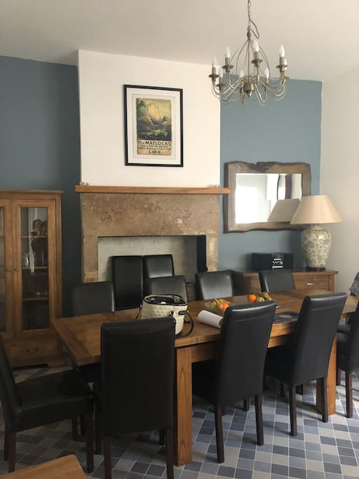 Rooms To Rent Bakewell