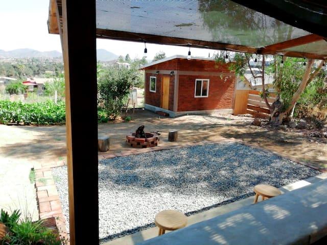 Villa Vicencio Hospedaje Valle de Guadalupe #2
