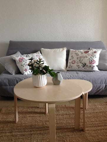 Maison tout confort cosy - Saint-Germain-de-Marencennes - Dom