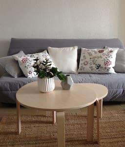 Maison tout confort cosy - Saint-Germain-de-Marencennes - Haus