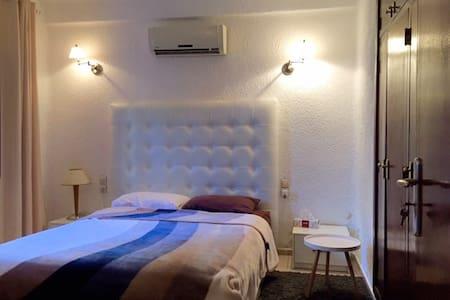 Joli appartement à Bahia Smir en bord de mer - Fnideq - Hus