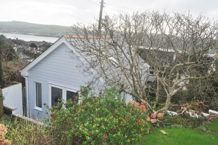 Lovely , comfortable Self contained ,annexe - bishopsteignton - Wohnung