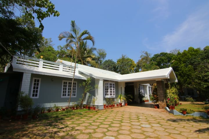 The Mallika Holidays Wayanad